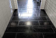 Kitchen tiles are non-slip with GriP
